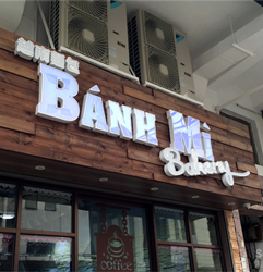 Congratulations to Banh Mi Bakery Kowloon City Shop opening