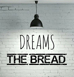 Dreams The Bread Logo