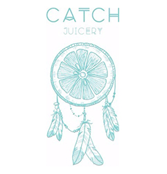 Catch Juicery Logo