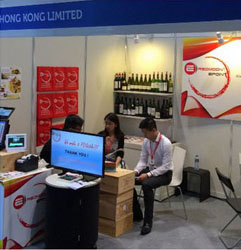 Retail Asia Expo 2014 @ Hong Kong Convention Exhibition Centre