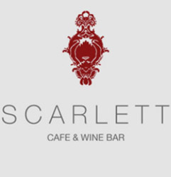 SCARLETT CAFÉ & WINE BAR